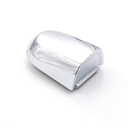 Right Rear Outside Door Handle - Otois Rear Right Exterior Door Handle Cap Cover 836622P010 1P for Kia Sorento 2011 2015