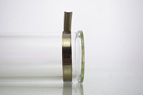Top Hydraulic Glass Tubing