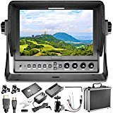 Neewer 663/S2 Field Monitor 3G-SDI and HDMI Input/Output, 7