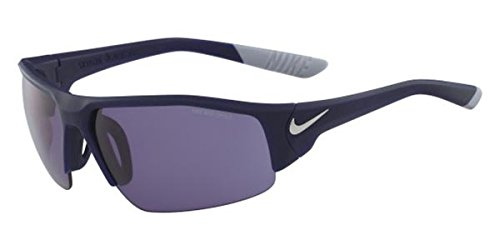 Nike EV1025-405 Skylon Ace XV E Sunglasses (Frame Golf Tint Lens), Matte Midnight - Ace Nike Sunglasses Skylon