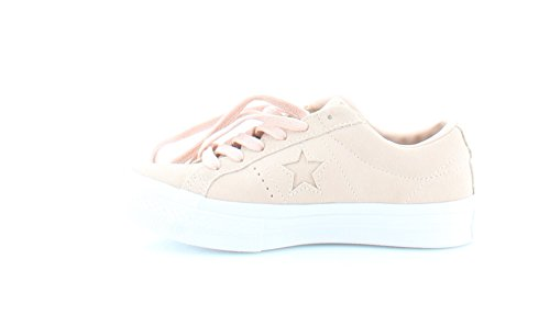 Ox Converse Star White Weiß Dusk Adulte Pink One Mixte Baskets PqwwCRa