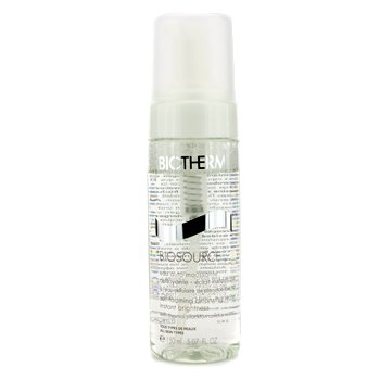 biotherm foaming cleanser
