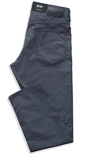 Hugo Boss Men's Maine Diamond Satin Jean (38 X 30, -