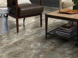 """Shaw Floors Premio Plank 5.83"""" Luxury Vinyl Tile Flooring Siena Sample"""