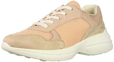 Madden Girl Womens BURR01J1 Burrel Pink Size: 6.5 US