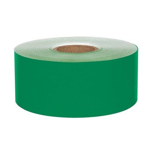 Green LabelTac Premium Vinyl Supply 2x150