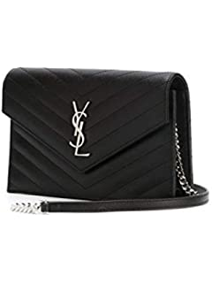 a27903cf636e Yves Saint Laurent Kate Black Shoulder Bag Classic New  Handbags ...