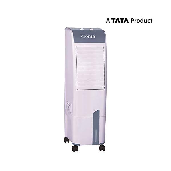 Best Croma 29 L Polar Tower Floor Standing Inverter Cooler