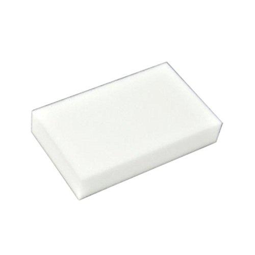 Sponge Eraser - SODIAL(R)30x Magic Cleaning Sponge Eraser Melamine Cleaner Multifunction White