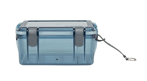 (Outdoor Products Watertight Box, Small, Dress)