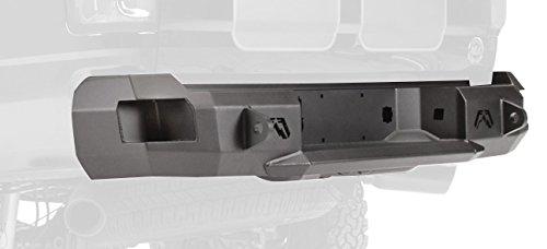 Fab Fours CC15W33501 Bumper