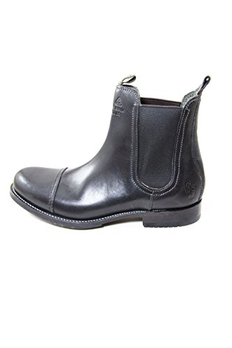 G-Star Leather Chelsea Boots Capter GS11560/000 Black EU42