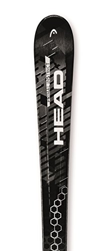 Head Ski - PRIMAL INSTINCT PP9 - Allround Carver + Bindung SX 10 in der Länge 163cm