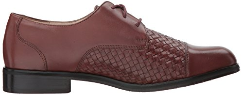 cheap pre order Cole Haan Women's Jagger Grand Weave Oxford Harvest Brown cheap sale cost f78GUPDKg