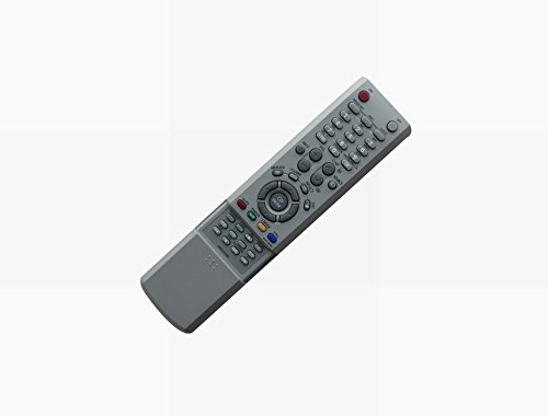 Durable General Replacement Remote Control For Samsung LNS2652DX/XAA LNS3251DX/XAA BN59-00489A 320PX 400DX Plasma LCD LED HDTV TV (320px Lcd)