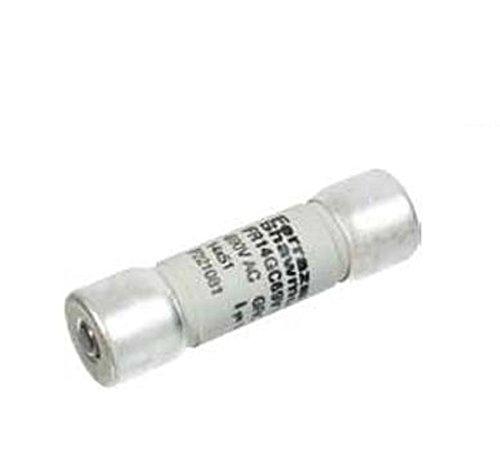Ferraz Shawmut FR10GB69V5 Protistor Ferrule Fuse 5 Amp 1038 gRB 690V