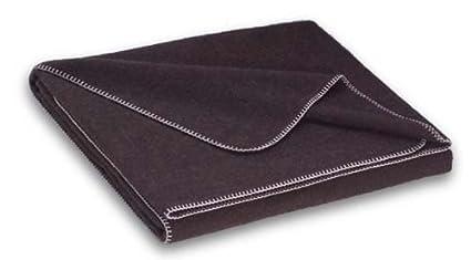 Steiner 1888 manta 150 x 190 cm la turba NORA - - 50% lana de