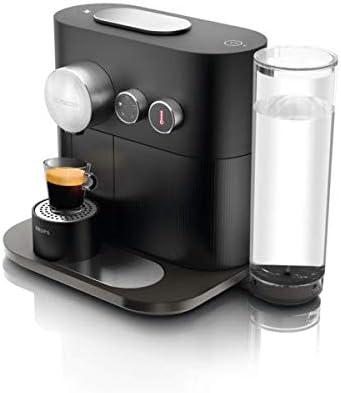 Krups Expert XN6008 Cafetera de cápsulas, 1.26 W, 1.2 litros, plástico, Negro (Reacondicionado): Amazon.es: Hogar