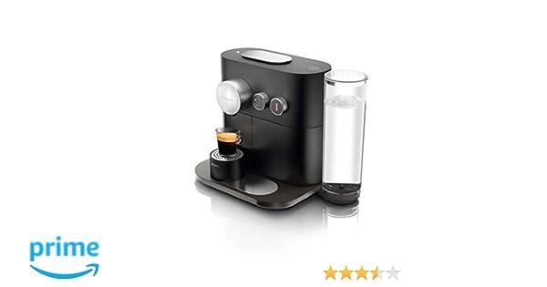 Krups Expert XN6008 Cafetera de cápsulas, 1.26 W, 1.2 litros ...