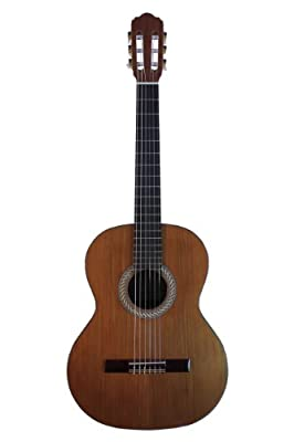 Kremona Soloist Series S62C Nylon String Guitar from Kremona Trade, Inc