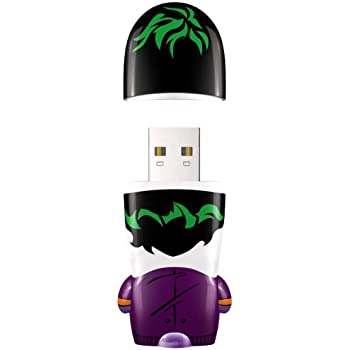 Amazon.com: 8GB The Joker x MIMOBOT USB Flash Drive