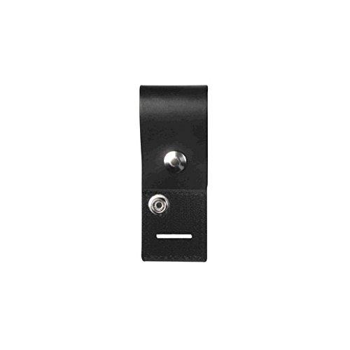 Boston Leather Shoulder Epaulet Mike Holder - 5467-1