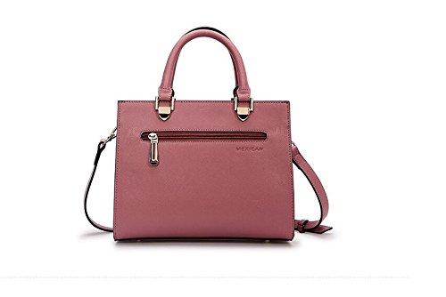 Bag Bolso Bolso Gris Handbag Bolso Lilac Las Landona Colour Ladies De Gray Simple Light Landona Señora Handbag Fashion Moda Lady Señoras Hombro Lilac Bolso Single Claro De De Color La Shoulder Bag q6X6Uxzw