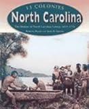 North Carolina, Roberta Wiener and James R. Arnold, 1410903095