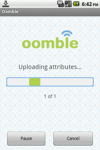 Oomble Media Manager