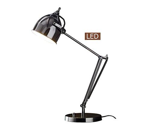 Artiva USA LED9938TJB Caprice LED Desk Lamp, 27.5