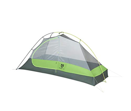 Nemo Hornet Ultralight Backpacking Tent, 1 Person