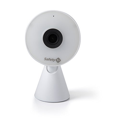 New Safety 1st Hd Wifi Streaming Baby Monitor Camera With
