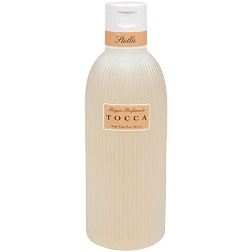 Fragrance 266ml TOCCA of (Stocker) Body Care Wash Stella ()