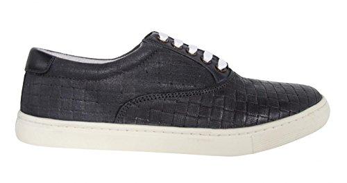 Kickers Zapatos de Hombre 502090-60 VILLANIS 12 Gris