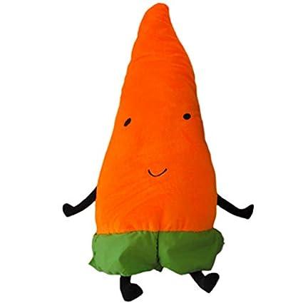 TOOGOO 1 Pc Dibujos Animados de Verduras de Peluche de ...