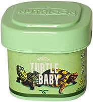 Turtle Nutricon para Tartaruga Aquática Todos os Tamanhos de Raça Adulto