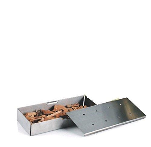 Dolcevita BBQ ADSA Scatola, Inox, 23x10x4 cm