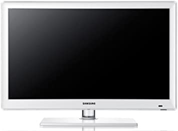 Samsung UE26EH4510 - Televisión LED de 26 pulgadas, HD Ready (50 Hz), color blanco: Amazon.es: Electrónica