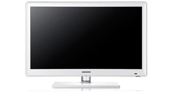 Samsung UE26EH4510 - Televisión LED de 26 pulgadas, HD Ready (50 Hz), color blanco: Amazon.es: Electrónica