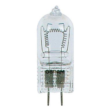 (Elinchrom Modelling lamp 300w GX6.35 Halogen)