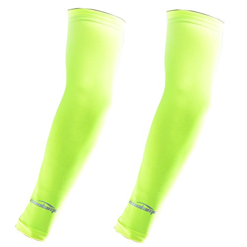 Solid Color Compression Arm Sleeve,12 colors,Youth & Adult s