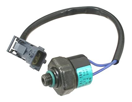 Santech Air Conditioning Pressure Switch W0133-1619132-SII