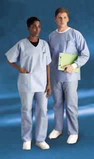 Convertors Disposable Scrub Pants, Cardinal Health - Model CV23604PE - Model CV23604PE