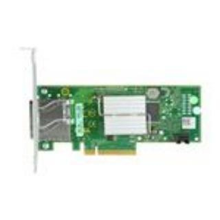 DELL 7RJDT Dell 6Gbps Non-RAID SAS / Serial Attached SCSI HBA External Cont ()