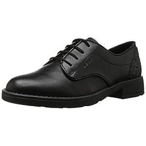 Geox Kids' Sofia 51 Oxford Shoe