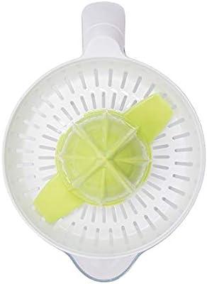 Honest Appliances 1H-0D8R-8NLZ - Exprimidor zumos, Multicolor, 0.7 ...