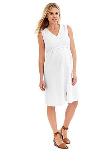 Gap White Dress - 3