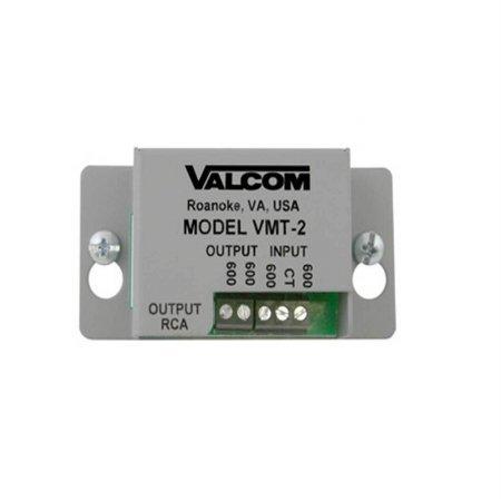 Valcom VMT-2 Audio Isolation Transformer