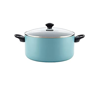 Farberware Nonstick Aluminum Covered Stockpot