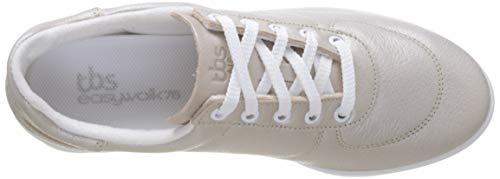 Tenis De champagne Tbs Zapatillas Rosa Z7087 Para Brandy Mujer vOqwUtFq